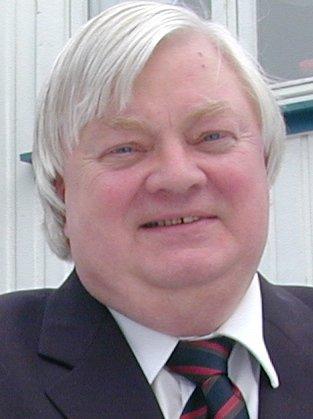 Oddvar Johansen.
