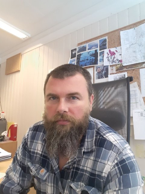 Gregor Hiler drar Gildeskål kommune til retten.