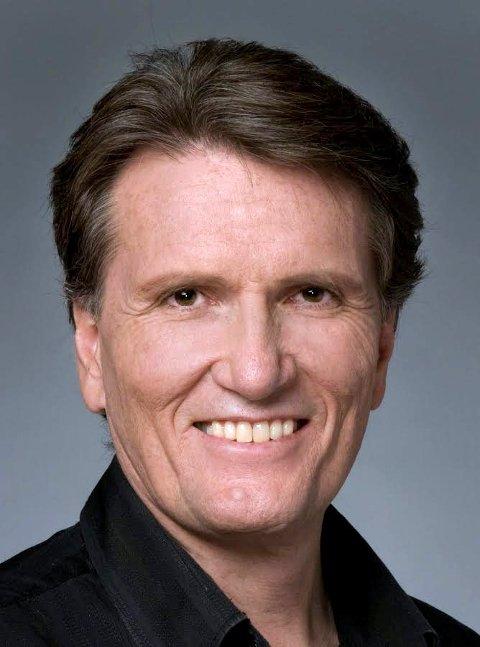 EN BAUTA: Trond Halstein Moe er å betrakte som en bauta i det norske operamiljøet.