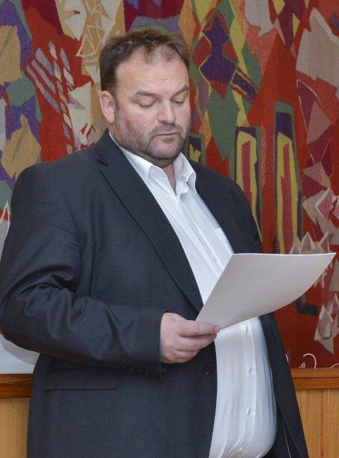 Roald Aga Haug (Ap) vil ha meir og grundigare informasjon der ulike sider ved forslaget vert belyst.