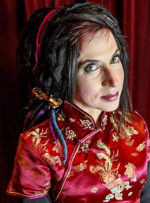 Magi: Med «Norma» har Sofi Oksanen begått en sjangerblandende og original spenningsroman.