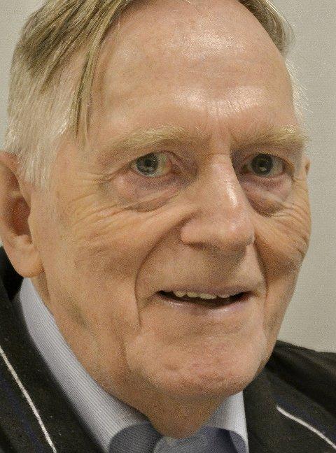 Ernst Horn.