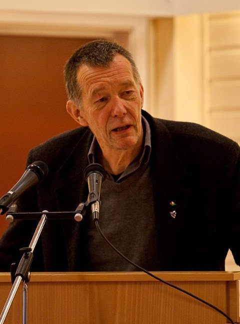 Demokrati: Martin Berthelsen kommenterer her Conradi og Lindgrens innlegg som sto på trykk i RHA og Budstikka tidligere i mars.