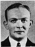Kåre Moen fra Kristiansund mistet livet etter å ha blitt torpedert i det Indiske hav i 1943.