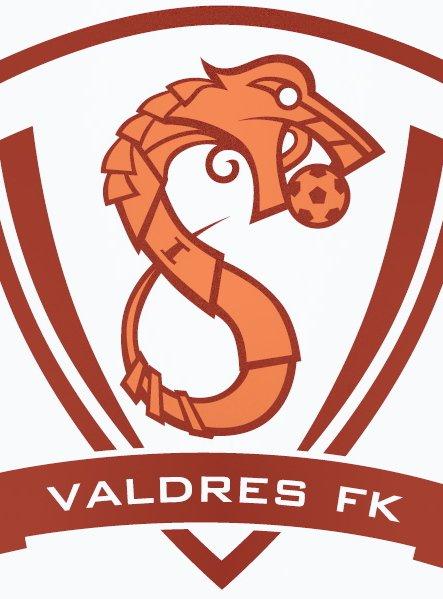 Feirer ti år: I år feirer Valdres FK tiårsjubileum.