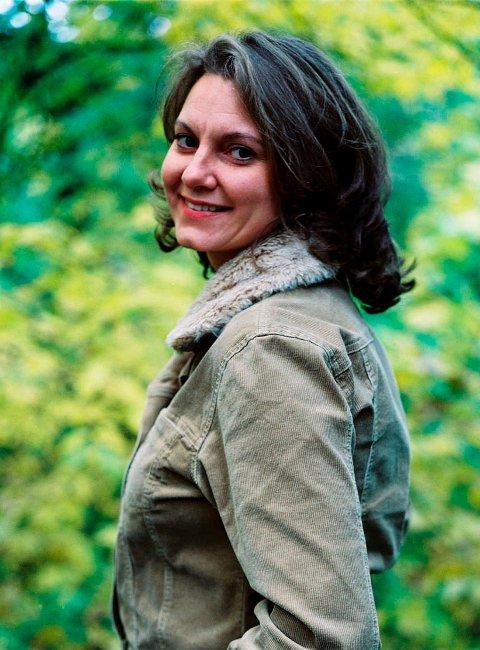 Sopranen Jorun Hermansen synger også i år under julekonserten til Metodistkirken. Foto: Privat