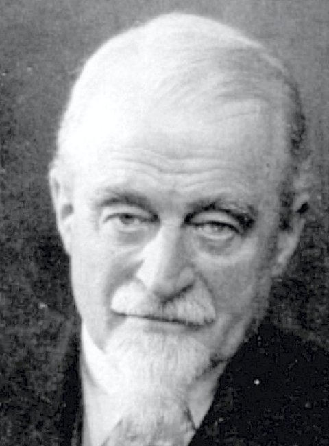 Knut Georg Meldahl, FMV-sjef.