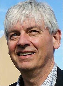 Rolf Steffensen begynner i nyopprettet stilling som prest for det lulesamiske området.