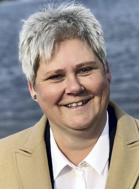 Heidi Sorknes, 5. kandidat Asker Høyre