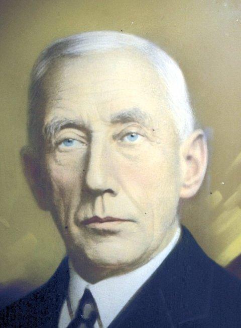 Roald Amundsen, polhelt.