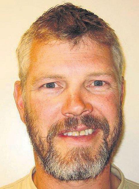 Trond André Bolle ble drept av en veibombe i Afghanistan.