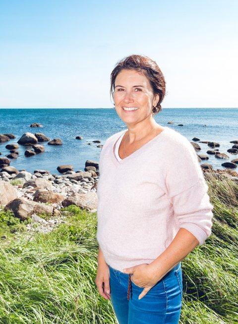 Christiane Skage.