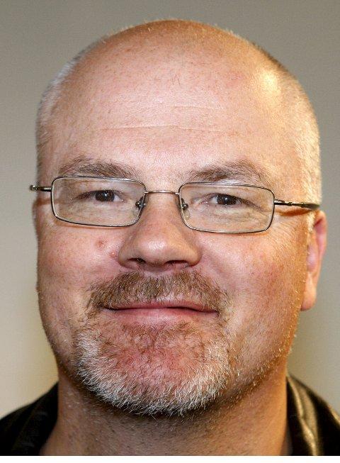 Nils Rune Langeland
