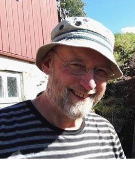 ØLBRYGGER: Finn Berger.
