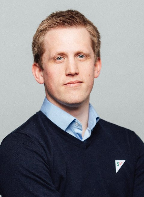 Ordfører: Christian Elgaaen (SV)