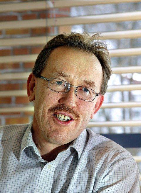 Kjetil Bjørset