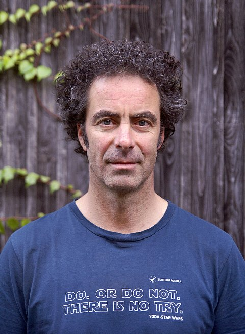 Kunstner Stefan Schröder