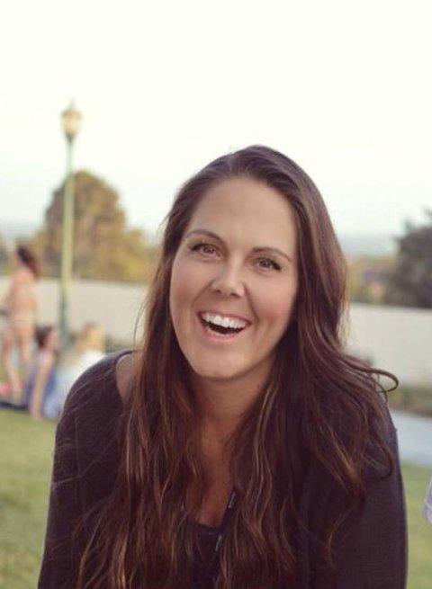 ELSKER POLITIKK: Lene Westgaard-Halle har hatt en trygg reise som ung, kvinnelig politiker. Hun ønsker det samme for alle som kommer etter.
