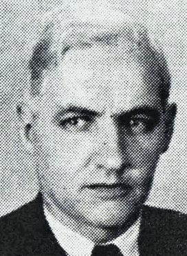Karl Carsten Lyche, nynorsk radiomann og hytteigar i Valdres.
