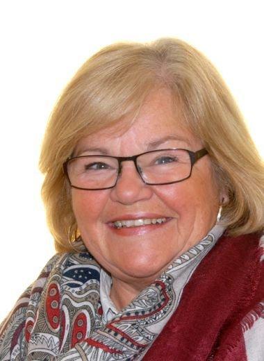 Hanne B. Alm, 4.listekandidat Frogn Høyre