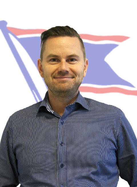 Administrerende direktør Stein Andrè Herigstad-Olsen er stolt over at selskapet framskynder det grønne skiftet på Helgeland