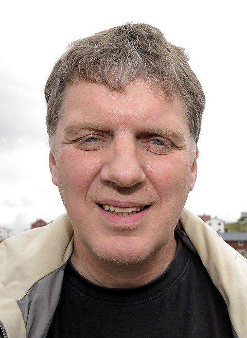 MILJØ: Det var en stor opplevelse å få anledning til å besøke slike flinke oppdrettere, skriver Geir Iversen.