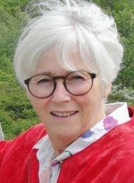 ALDER: – Hvordan er det mulig? Hva har Berit gjort galt siden det ikke ble opplyst om alderen hennes i artikkelen, skriver Lise Bye Jøntvedt (70).