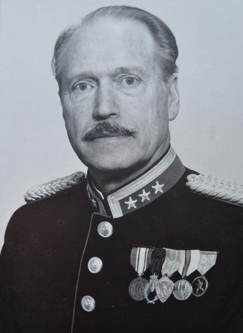 Sigurd Sætran