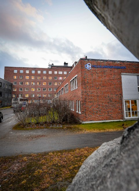 Prosjektet Nye Helgelandssykehuset har fin framdrift, samtidig som prosjektdirektør Torbjørn Aas understreker at det er viktig å bruke nok tid i startfasen.
