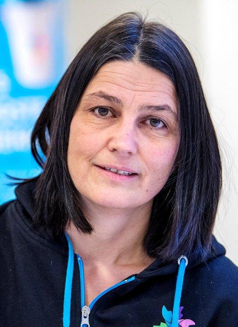 Liv Kari Børnes Honningdal, rådgiver Kreftforeningen.