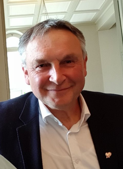Lino Lubiana - KrF Fredrikstad
