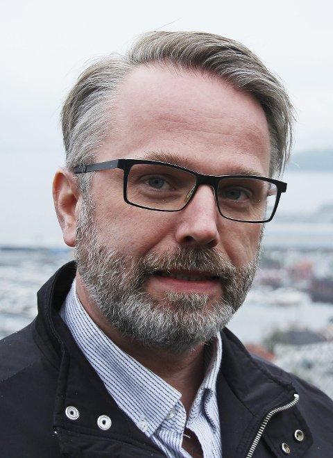 Nr. 7: Henning Nilsen fra Holmestrand.