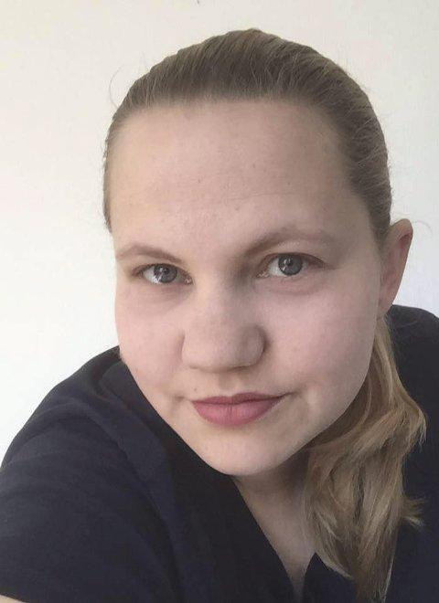 INN I STYRET: Randi Kjelsnes er valgt inn i SV Innlandets styre.