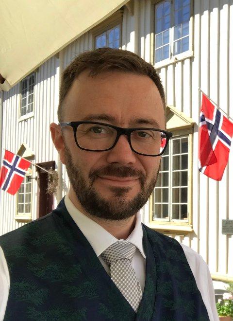 Jon-Arild Johansen