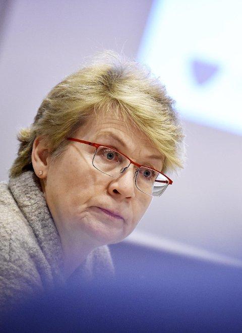 Alvorlig: Ordfører Eldri Siem ser med bekymring på saken.