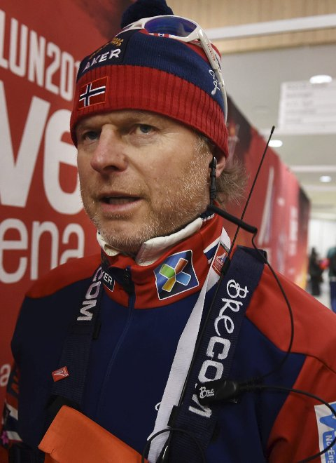 Uenig: Åge Skinstad er uenig i dommen mot Johnsrud Sundby.