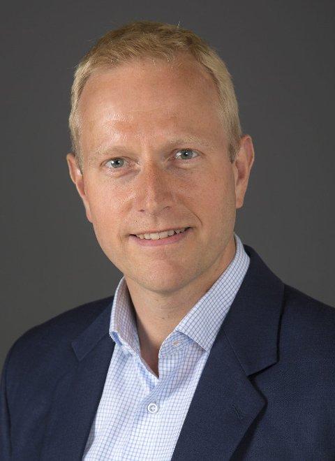 Johannes Bergh er valgforsker ved Institutt for samfunnsforskning.