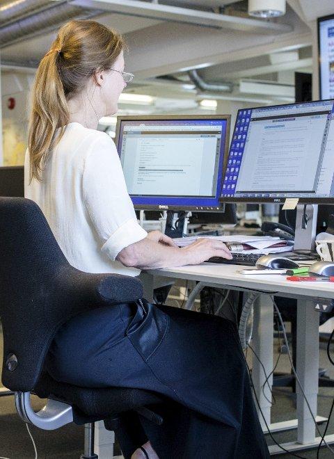 Arbeidsmiljøet har mye å si for effektiviteten og produktiviteten i en bedrift.