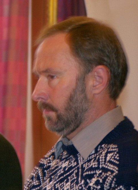 Rådmann i Vang kommune, Reidar Thune, tror antallet hytter i kommunen er avgjørende for hvorfor Vang havner øverst på lista for alkoholsalg i Vestoppland.