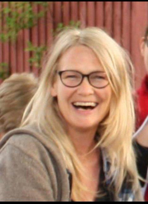Kongsberg 20211015.  Hanne Merethe Englund, 56 år, var blant de fem som ble drept i Kongsberg onsdag kveld. Foto: Privat / NTB