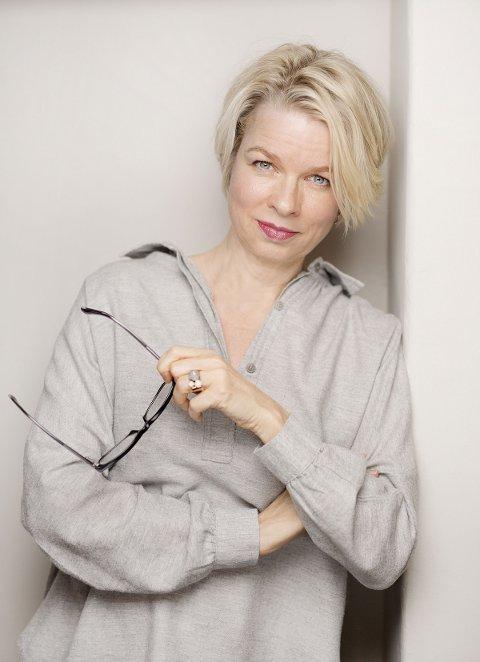 Linn Ullmann blir festivalforfatteren på Petter Dass-dagene 2018.