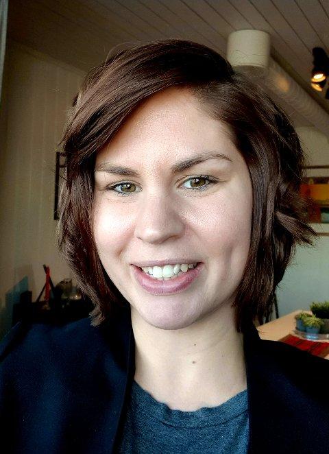 Kulturkontoret i Holmestrand har fått en ny medarbeider. 1. februar tiltrer Christina Leverkus (32) stillingen som kulturarvkonsulent.