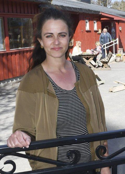 Ann Kristin Botn Stausland, som er styrer i Bøklia barnehage, er en av søkerne til stillingen som styrer(enhetsleder ved Lia barnehage i Arendal. Arkivfoto
