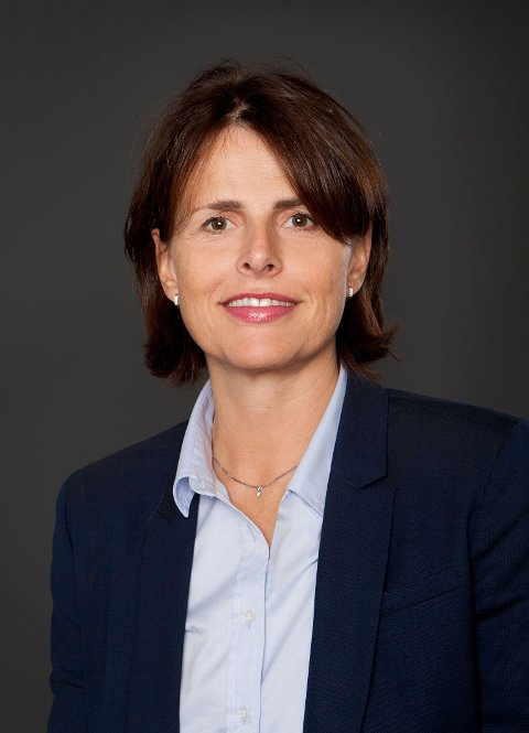 Marit Børud Kamark, listekandidat Moss Høyre