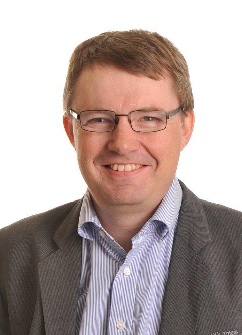 Jan Sverre Seierstad har fått ny stilling i Totens Sparebank.