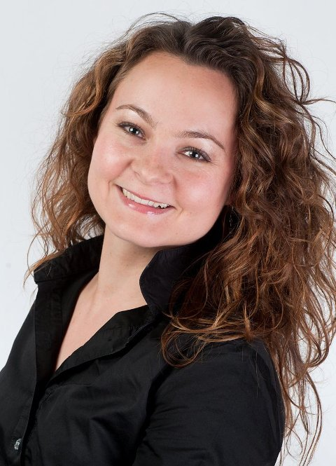 Rebekka Borsch, gruppeleder Røyken Venstre