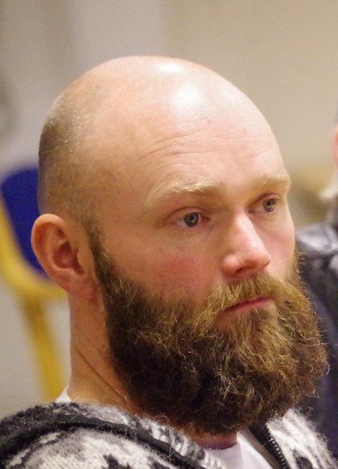 BLIR UAVHENGIG: Sigmund Kveberg Paaske i Alvdal har meldt seg ut av Venstre.
