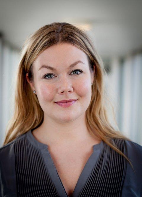 Ingrid Leithe, informasjonsrådgiver i NAFKAM, er en av to foredragsholdere under kreftforeningens møte om kreft og kosthold 17. oktober.