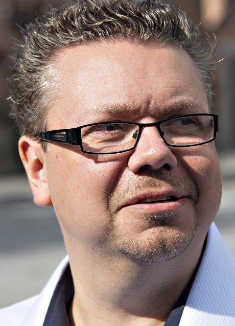Ulf Leirstein