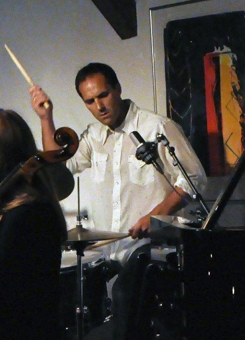 Thomas Strønen er nominert til Spellemannprisen i gruppen jazz